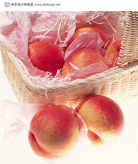 Water peaches 13778