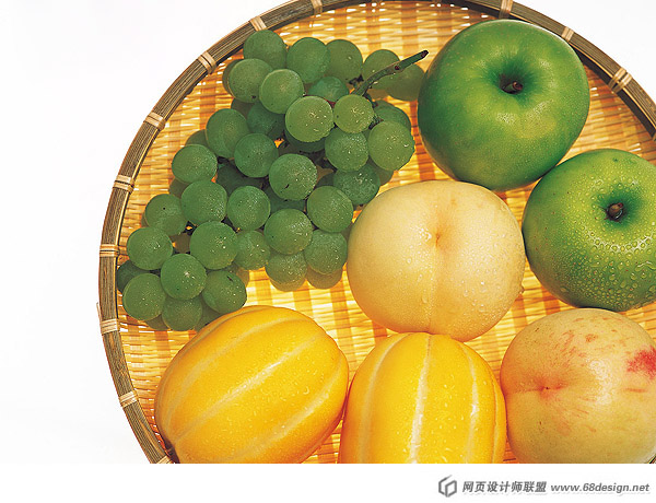 Material fruits and vegetables 14846
