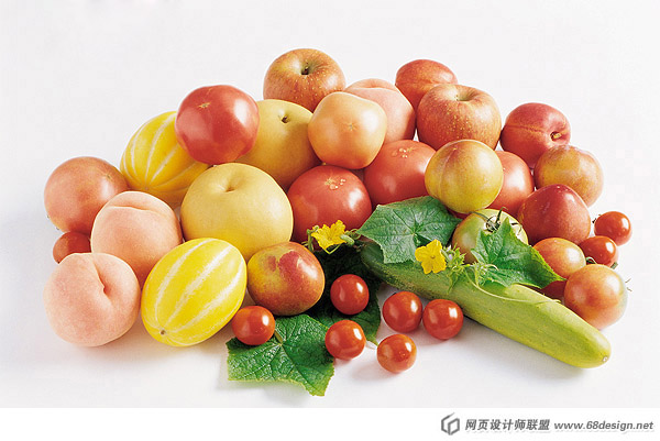 Material fruits and vegetables 19091