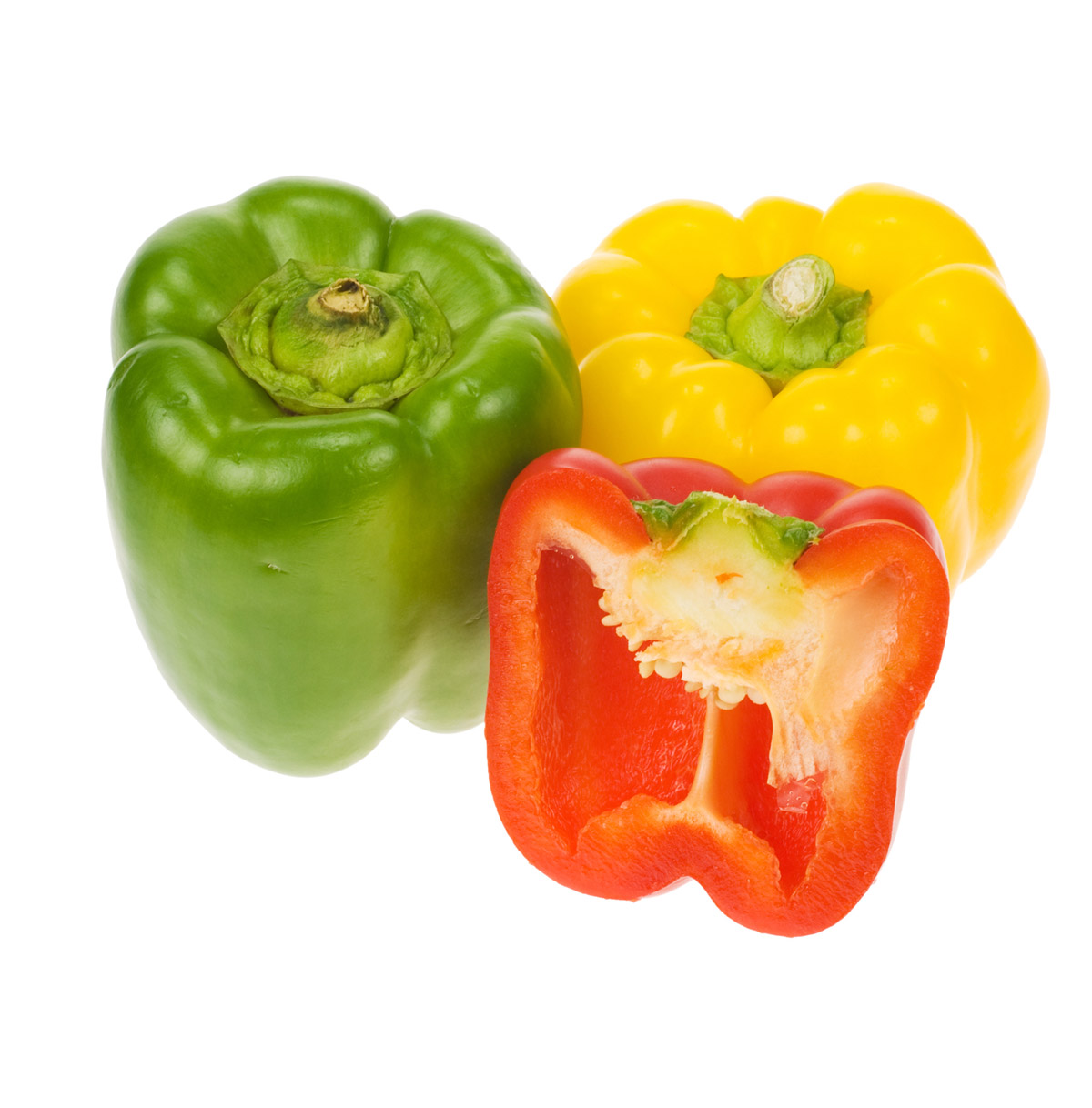 High-resolution pictures bell pepper 24709