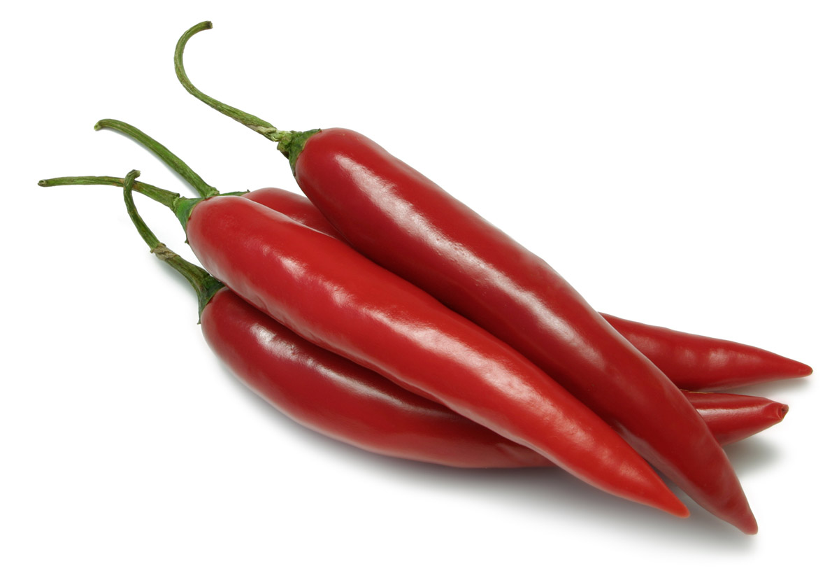 Pepper Stock Photo 25047