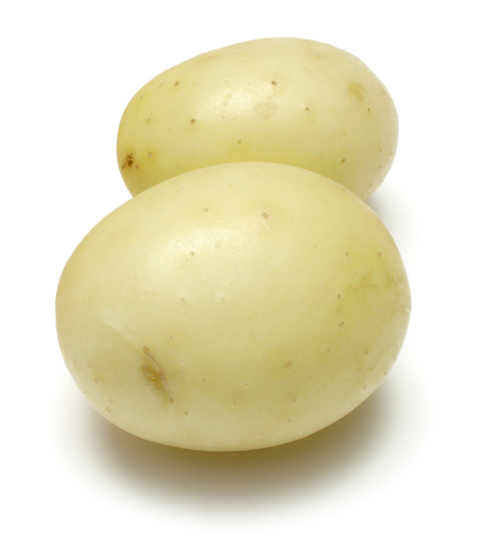 Potatoes Stock Photo 25064
