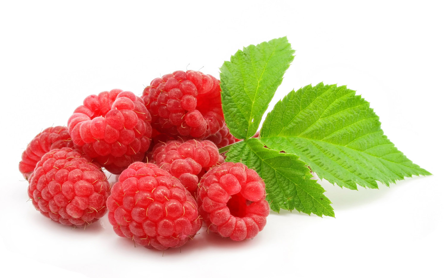 HD Raspberry picture 25215