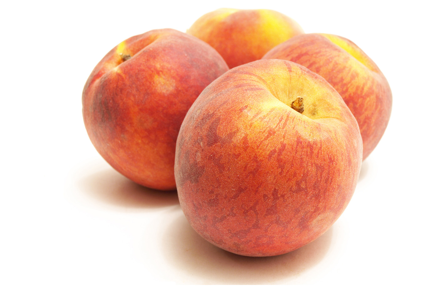 High Definition peach photo 25597