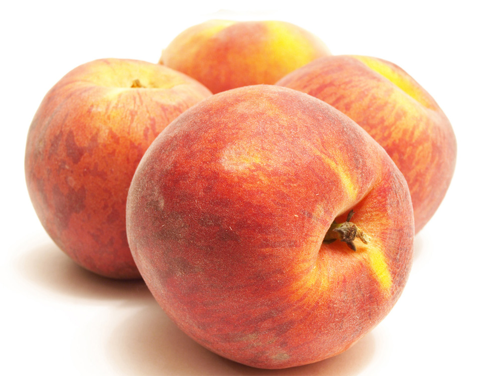 High Definition peach photo 25611
