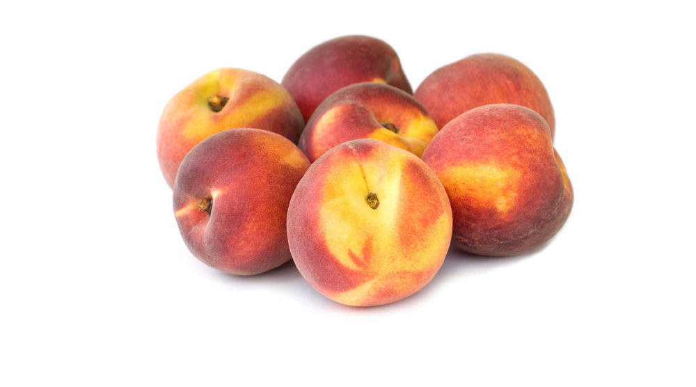 High Definition peach photo 25653
