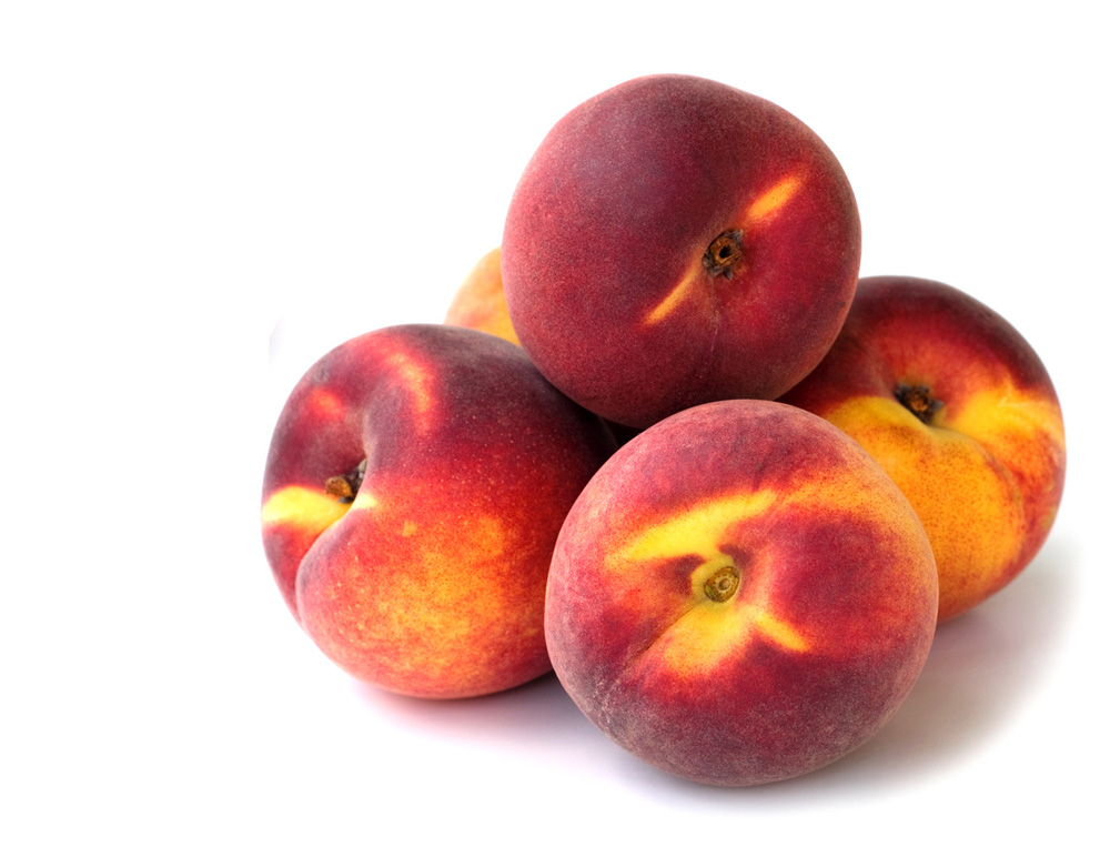 High Definition peach photo 25667