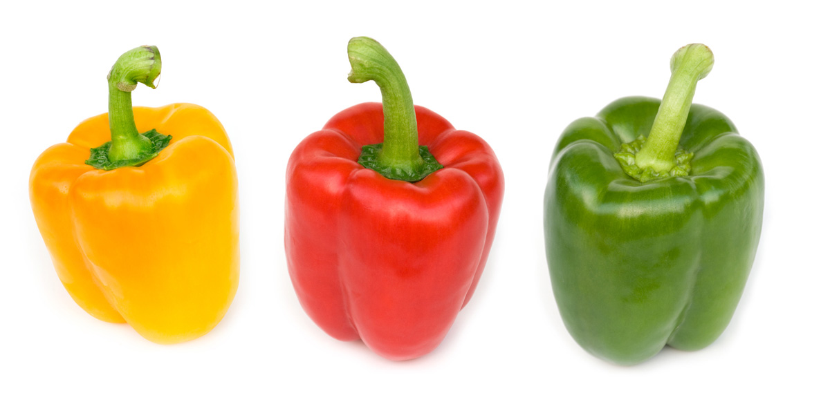 High-definition picture green pepper 25792