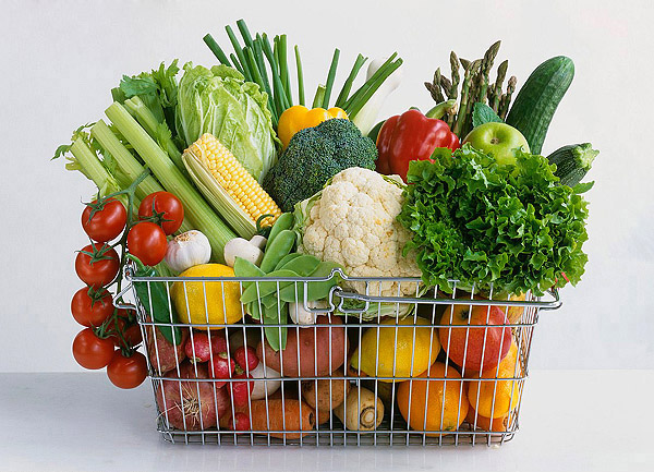 Fruits and vegetables 25953