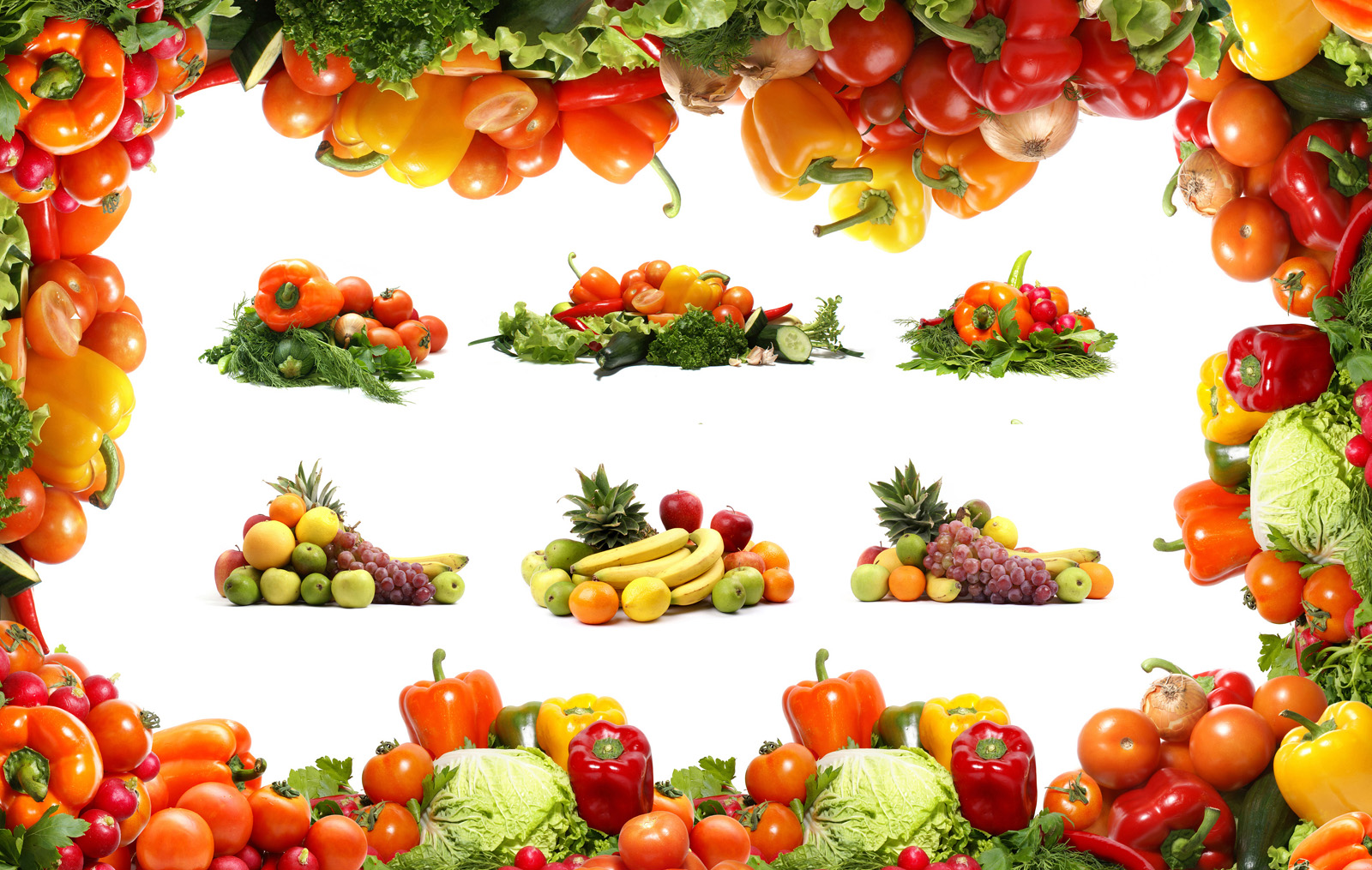 Fruits and vegetables 26135