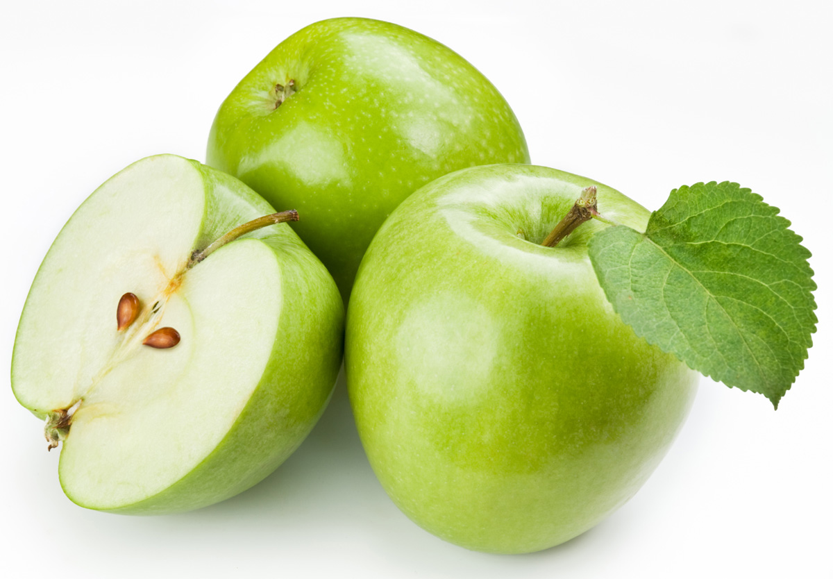 Green Apple 27209