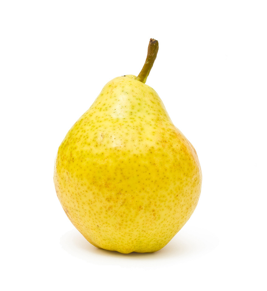 Large pear 29661