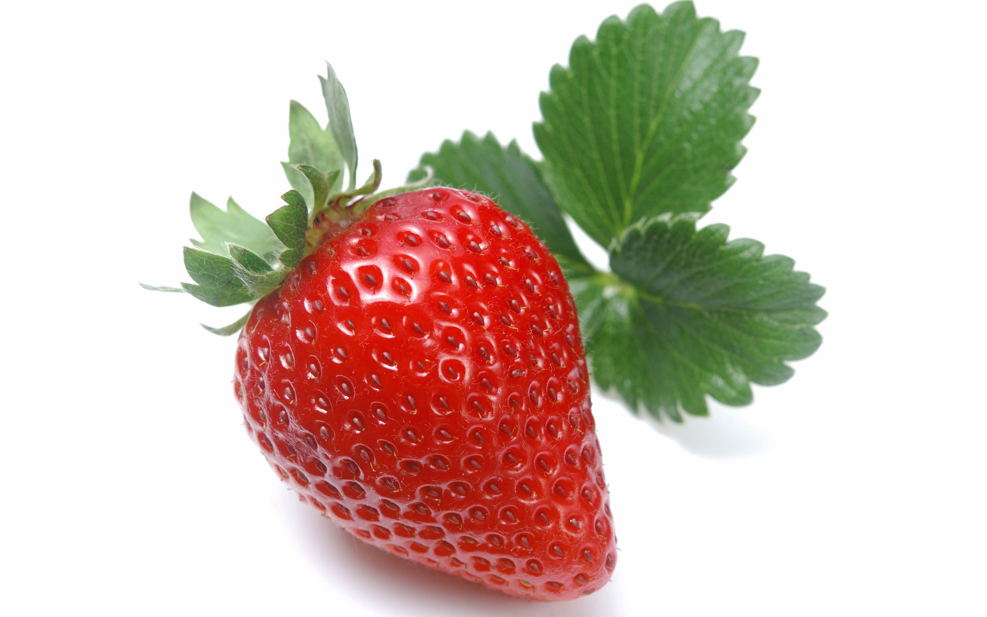 High-definition material Strawberry 111