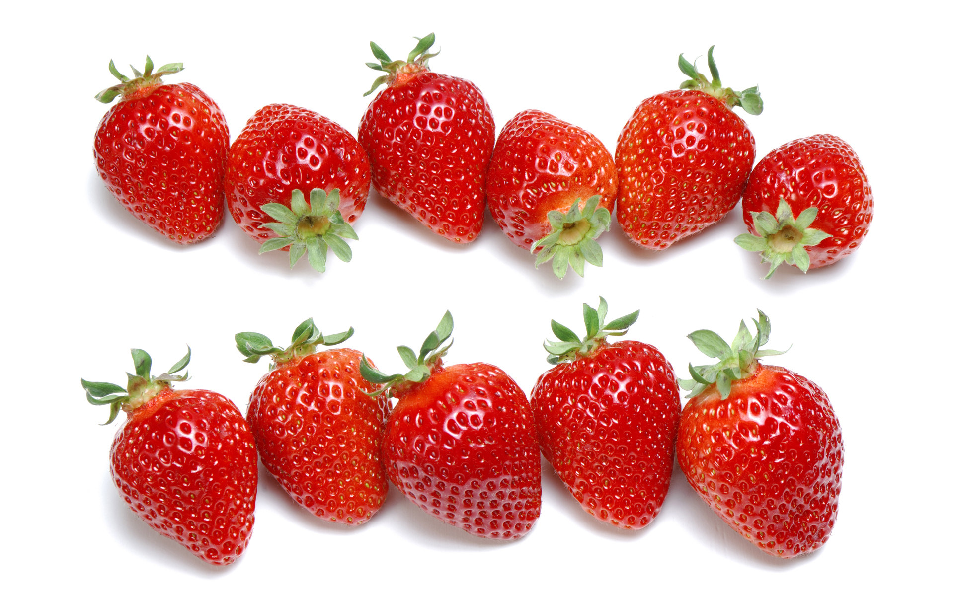 High-definition material Strawberry 2520