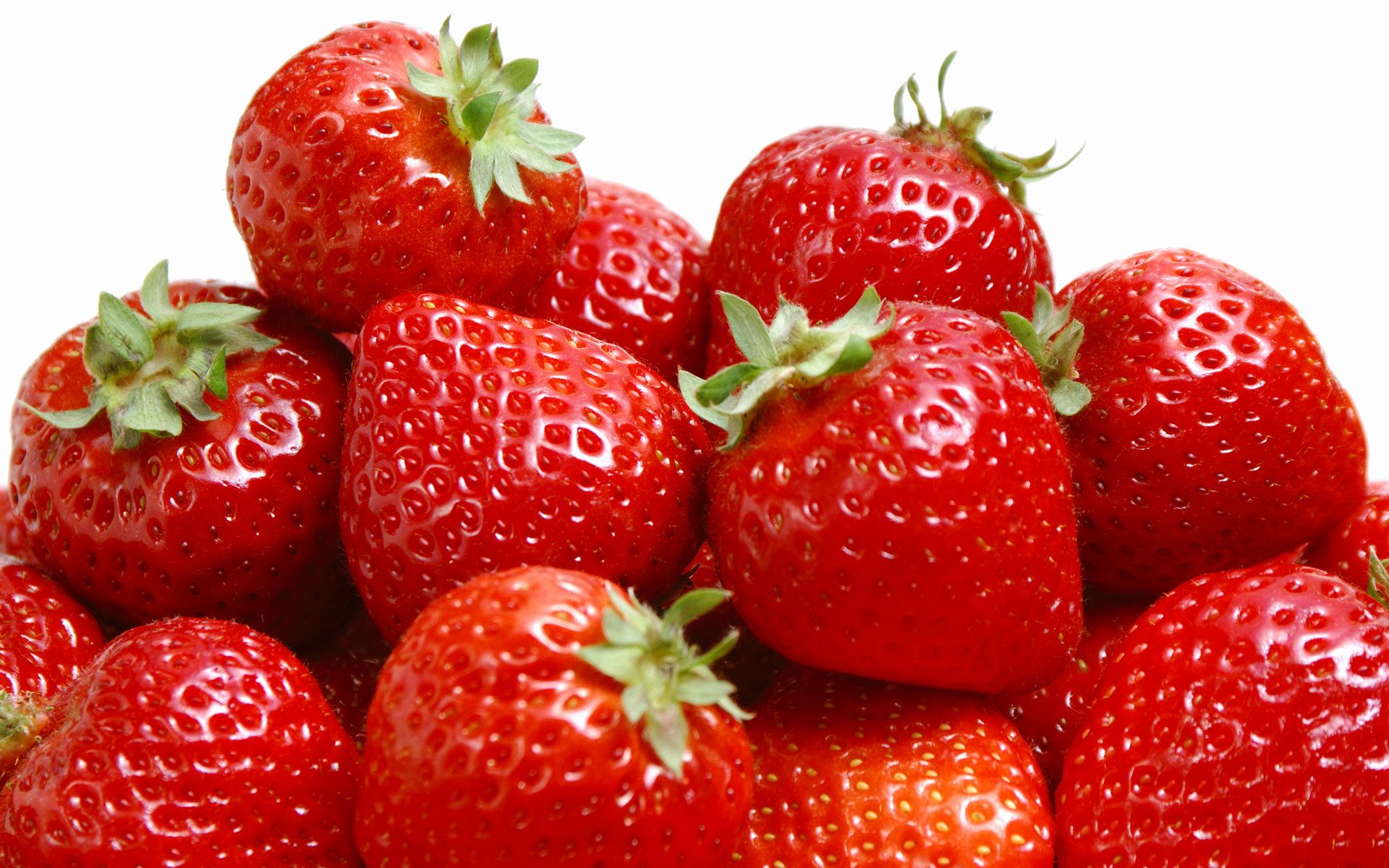 High-definition material Strawberry 2848