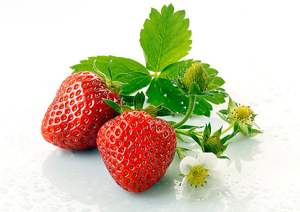 Strawberries 30644