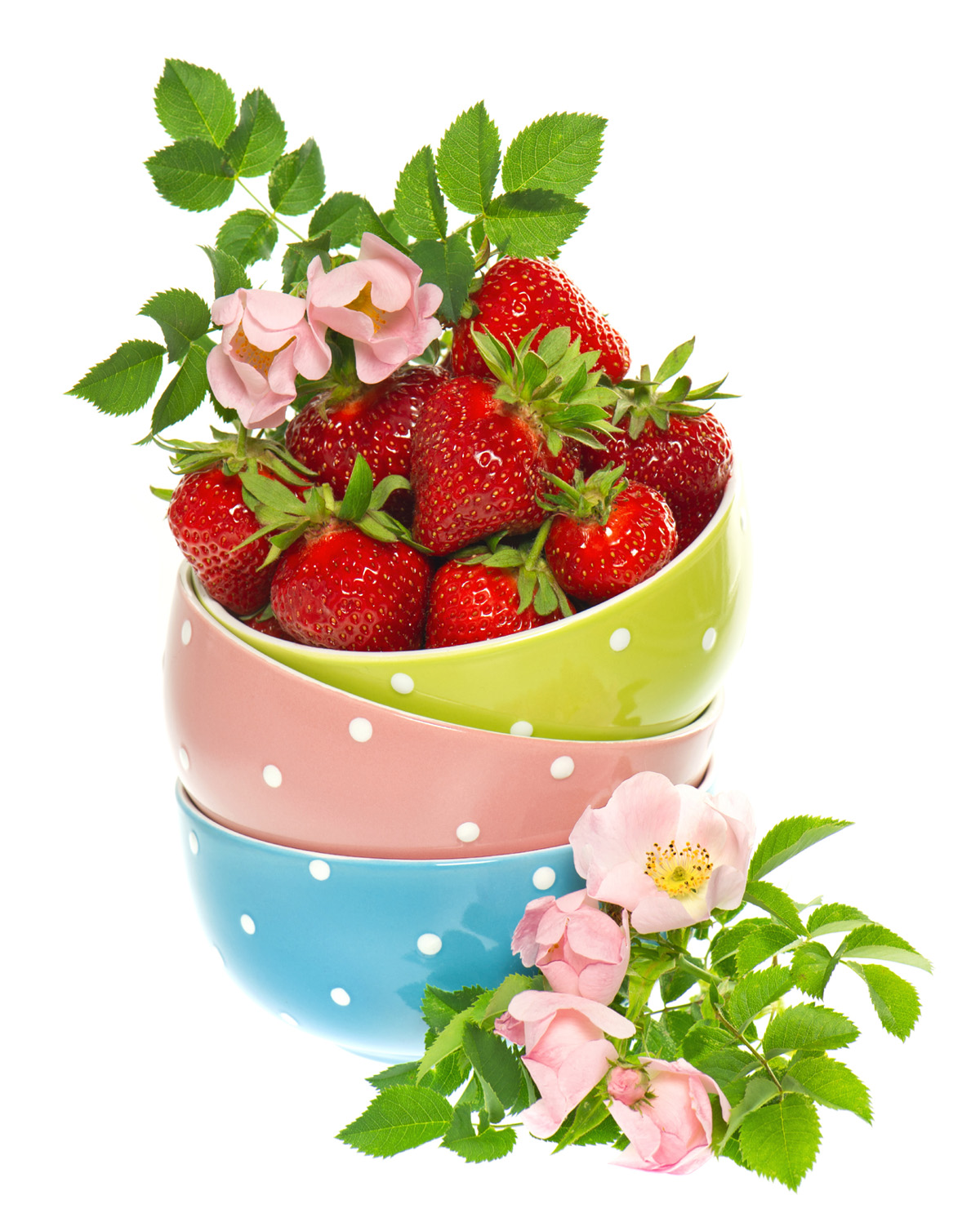 Strawberries 30773