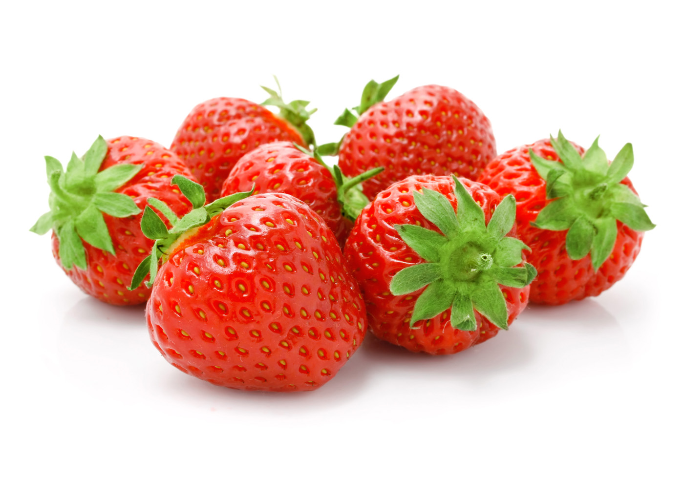 Strawberries 30825
