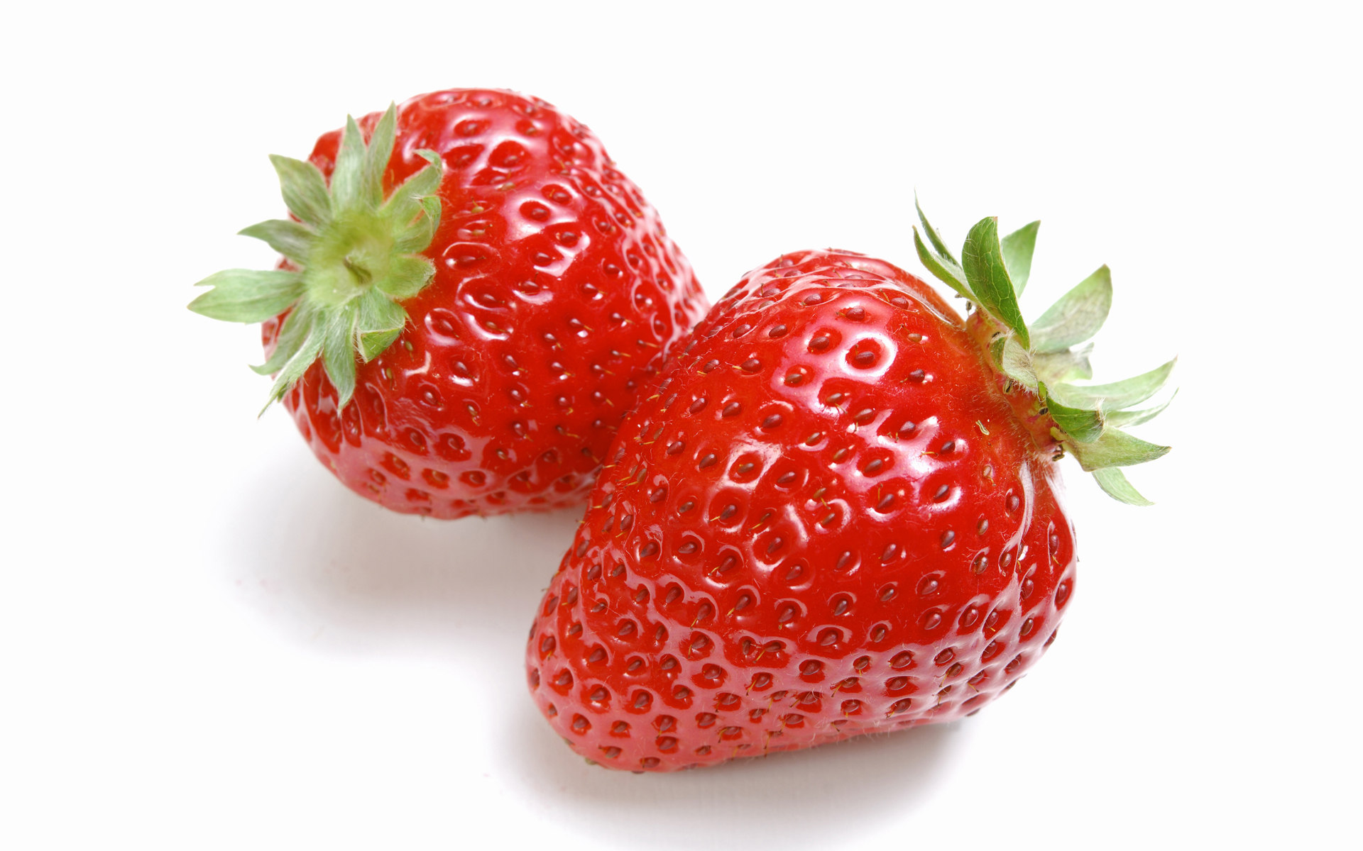 High-definition material Strawberry 812