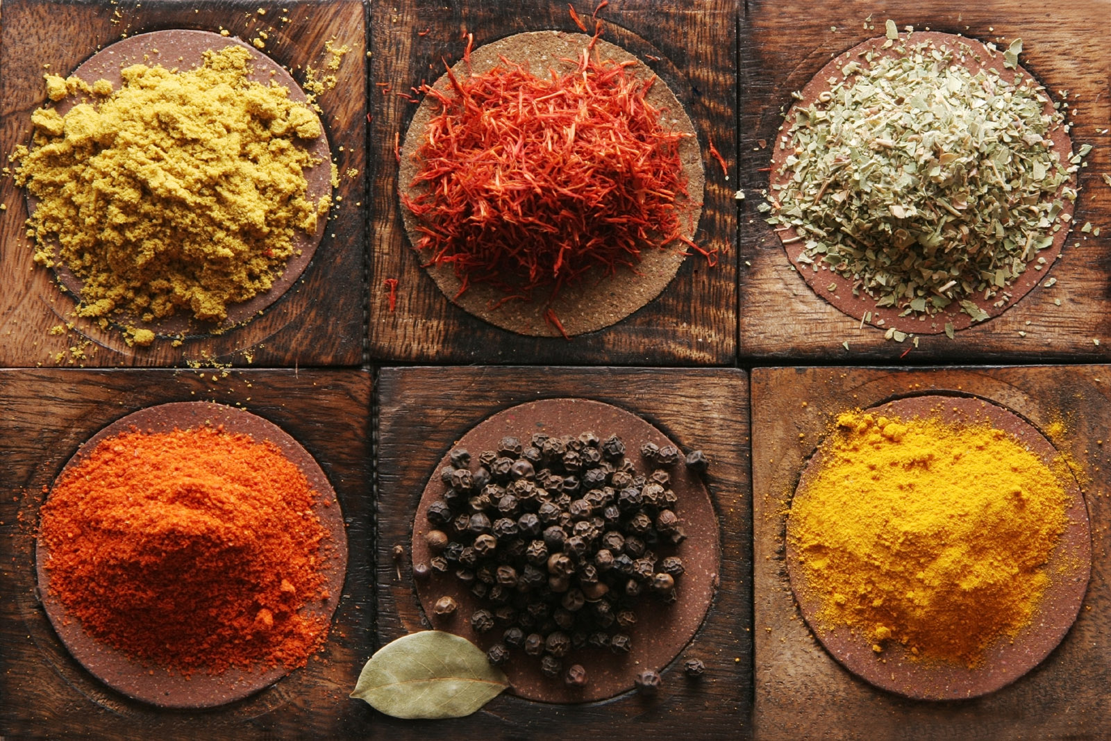 The seasoning ingredients HD 463