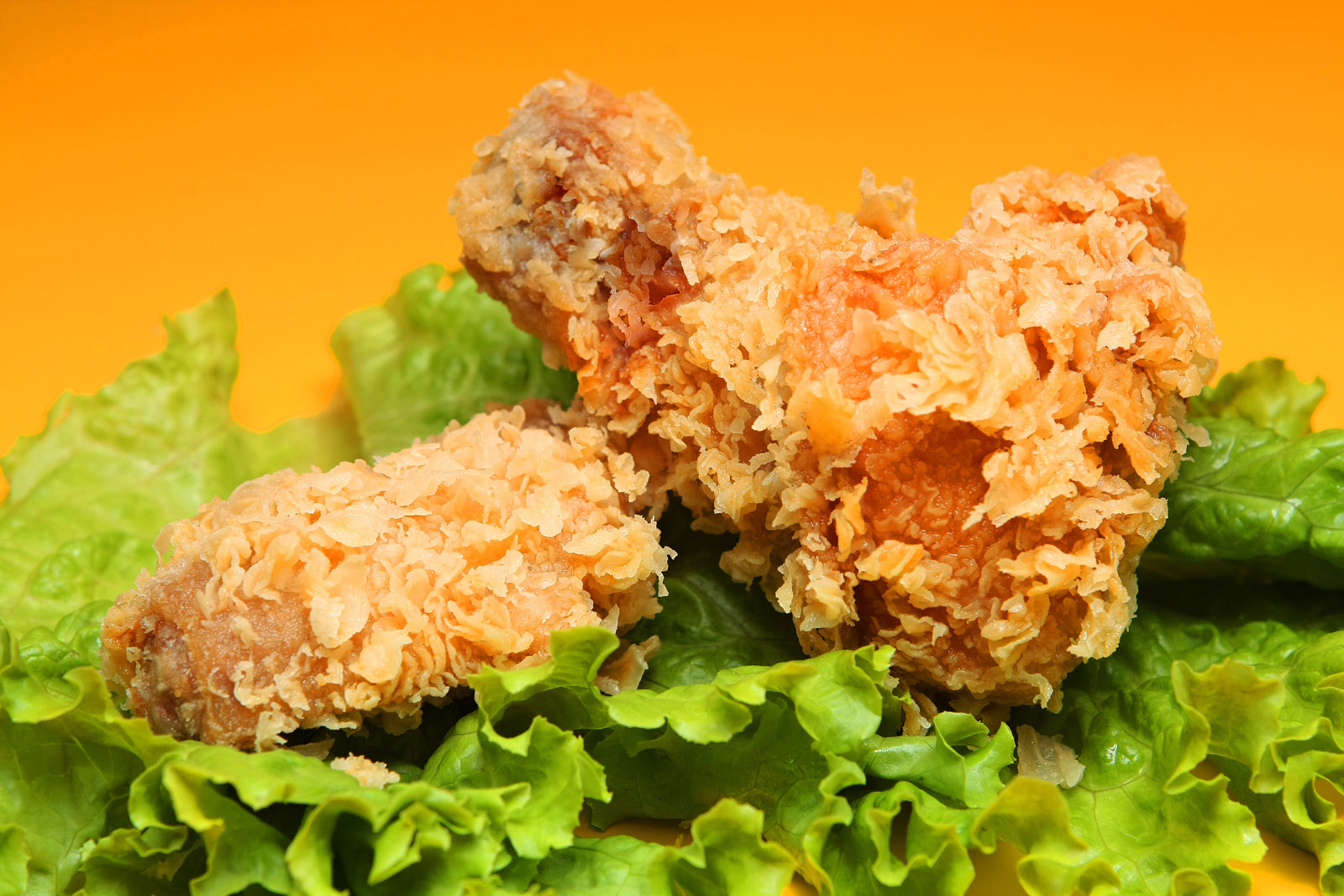 HD hamburgers and fried chicken picture 13935