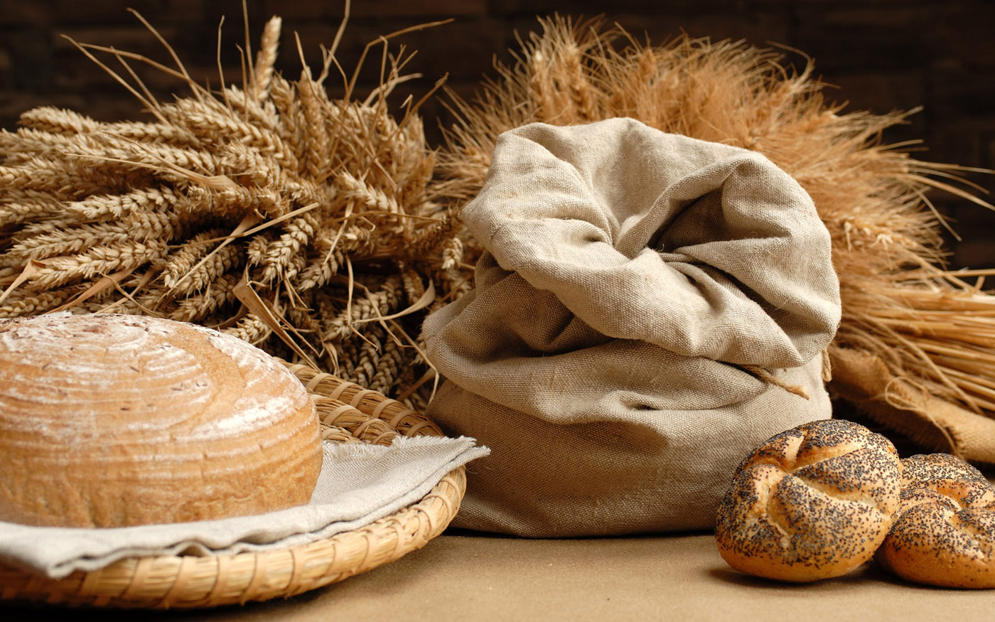 Bread Features 15420