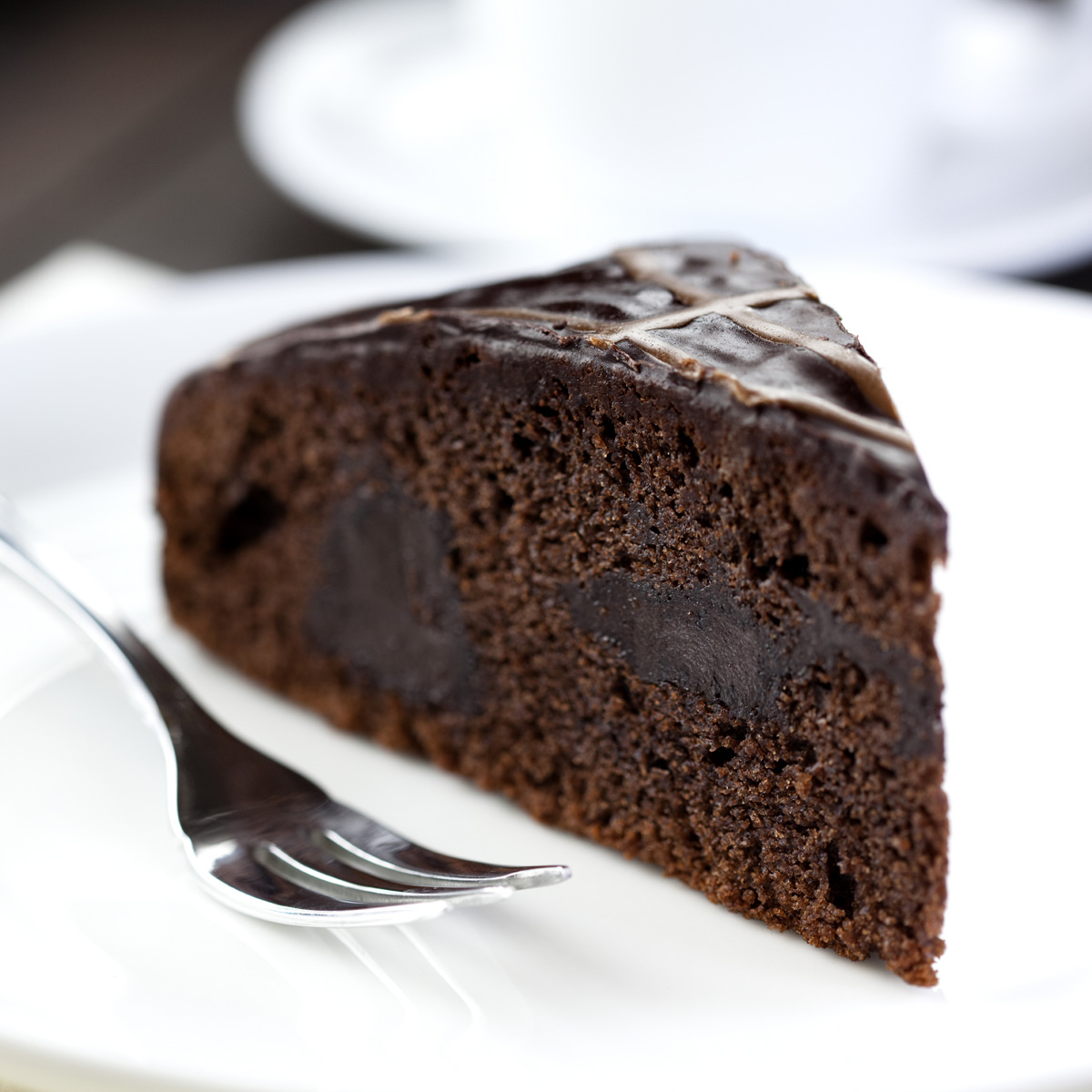 Chocolate Bread 18515