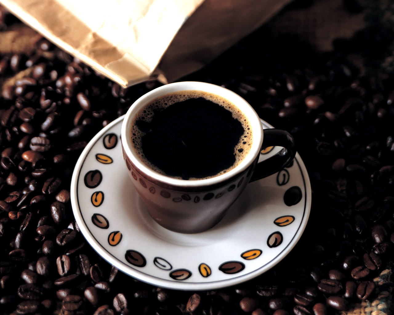 Coffee wallpaper high definition 115