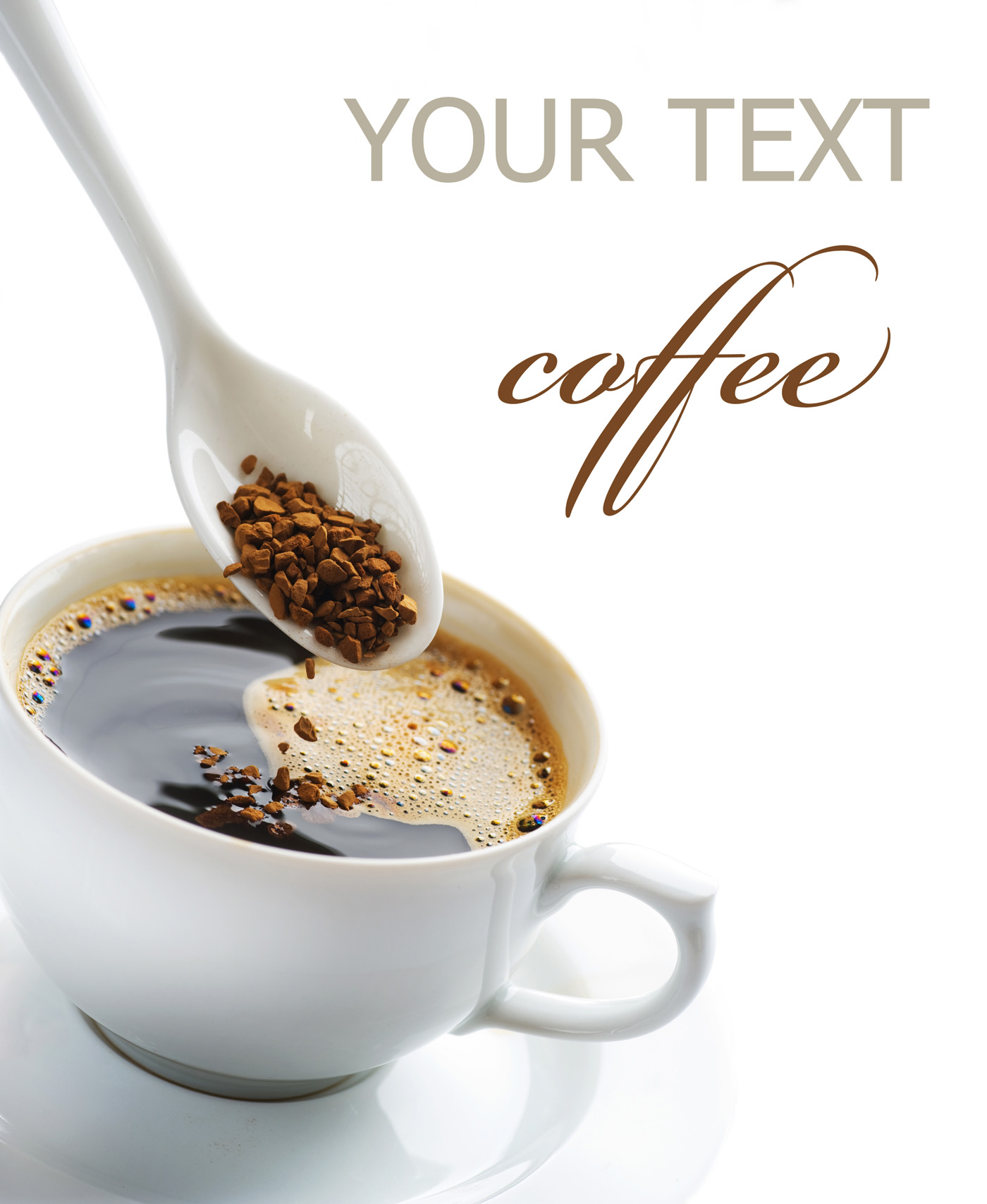 High-resolution images of coffee 17286