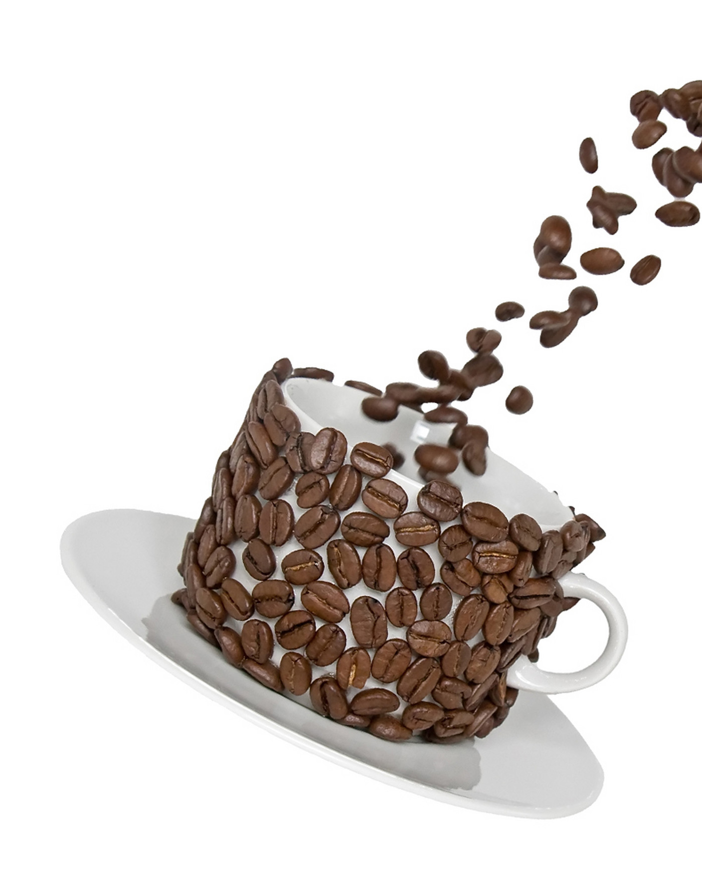 Coffee and coffee beans 17919