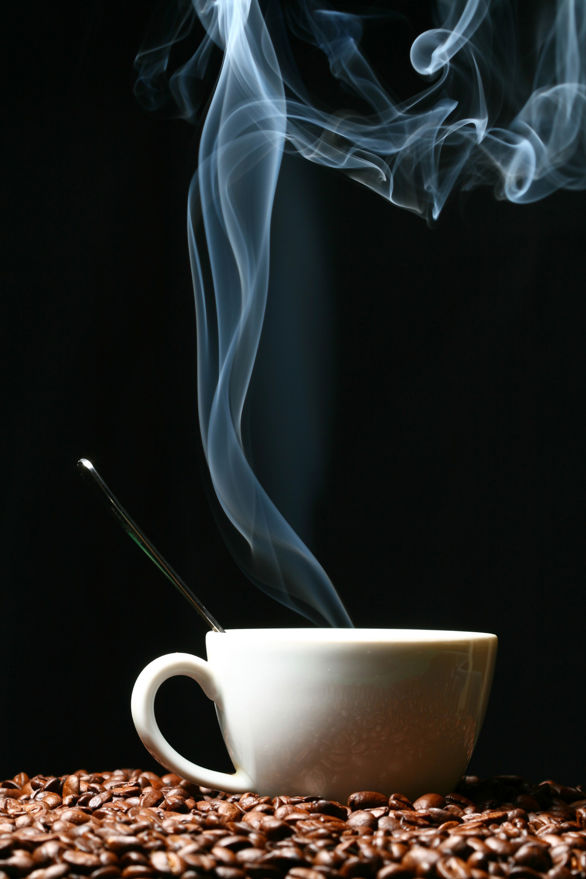 Hot coffee 18565
