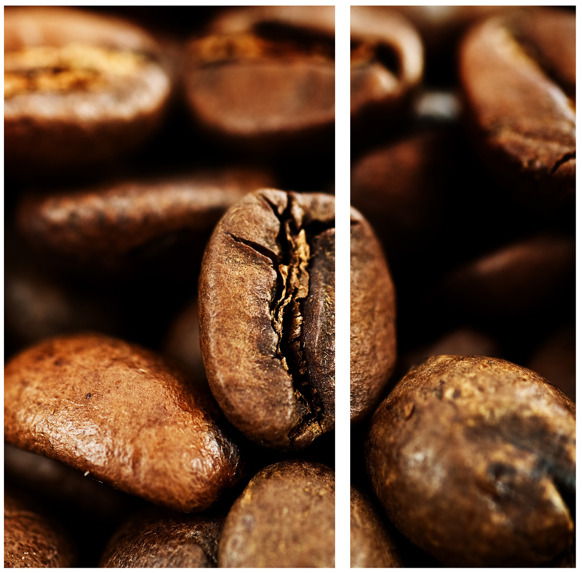 Coffee and coffee beans 18709