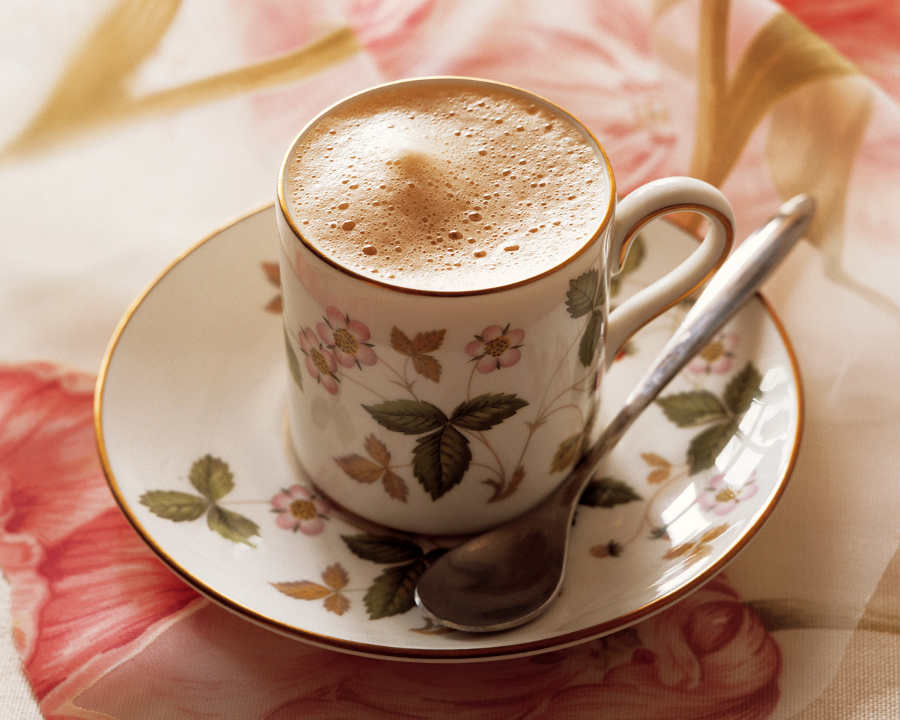 Coffee wallpaper high definition 816