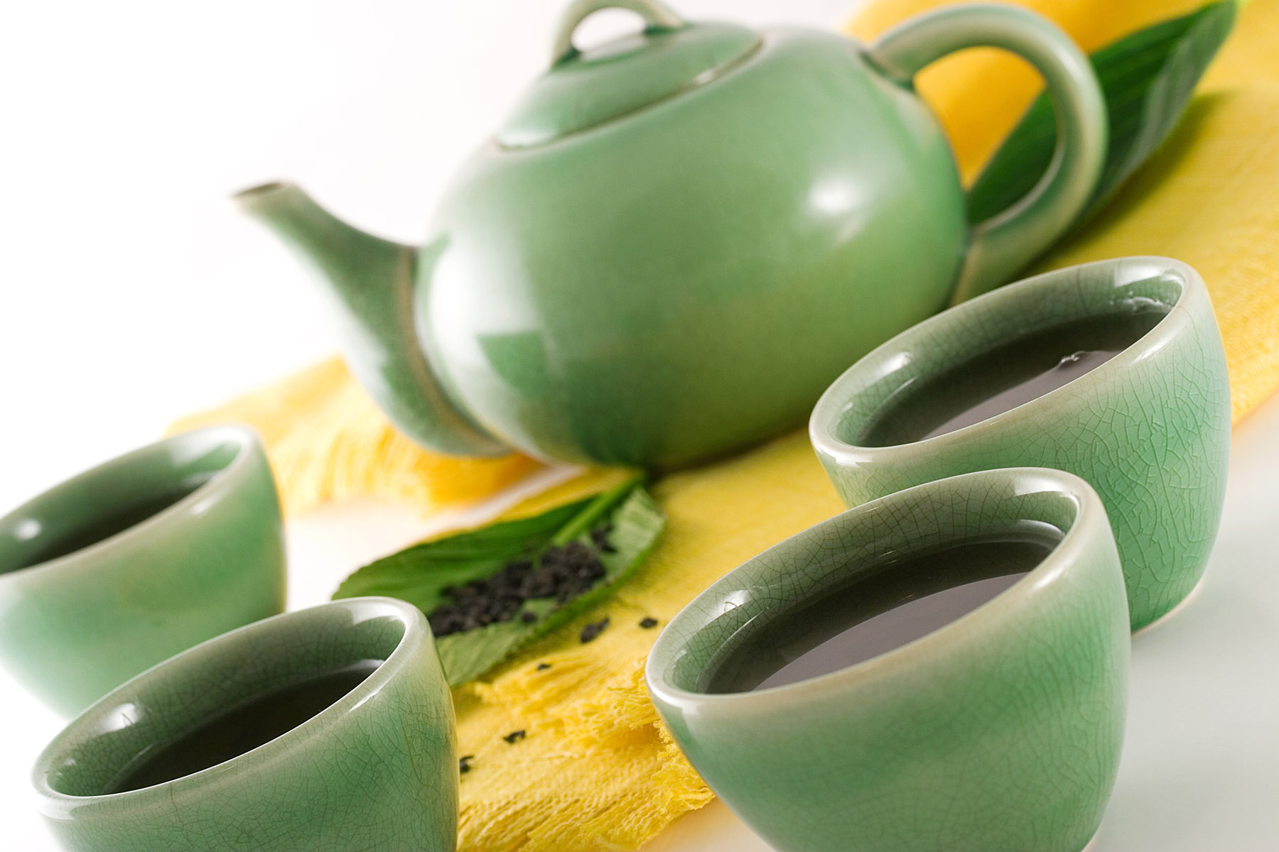 HD picture teapot tea 12073