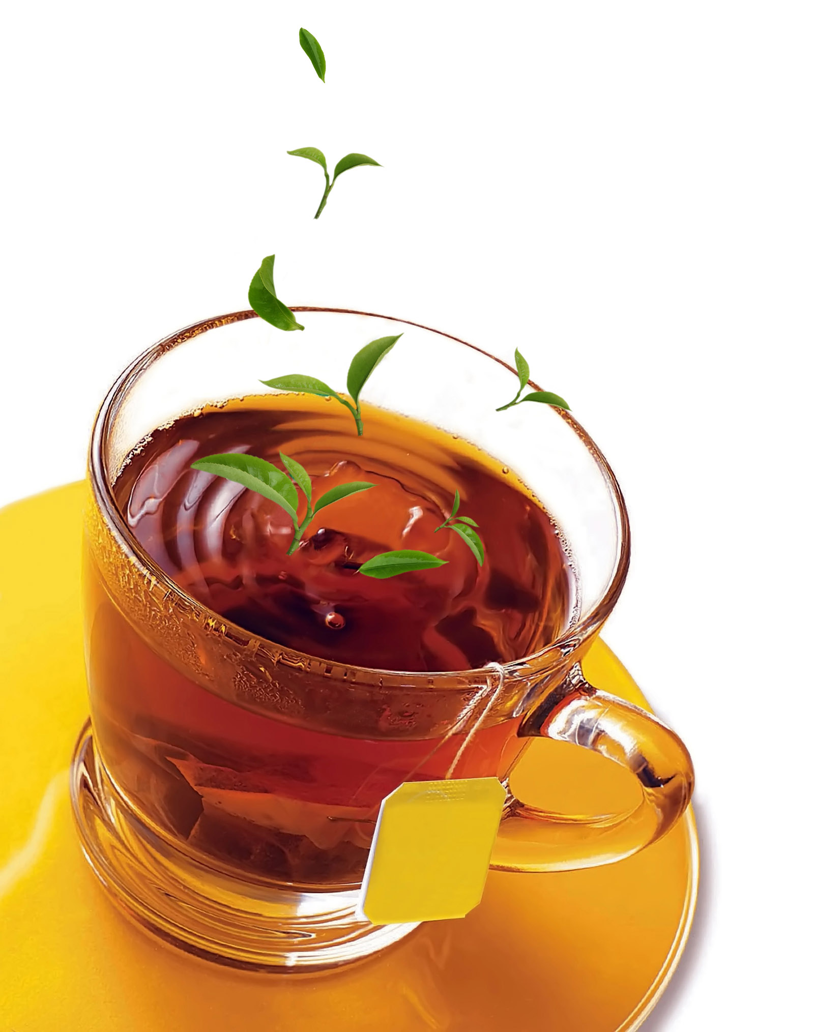 HD images of black tea 12587