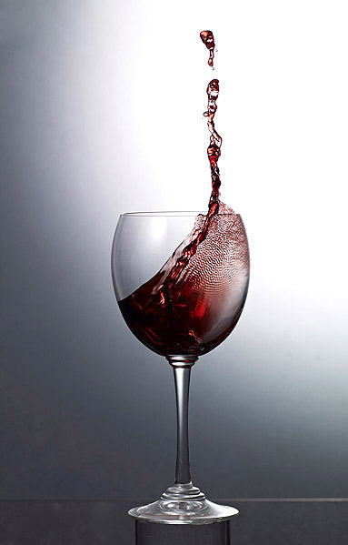 Red wine 11466