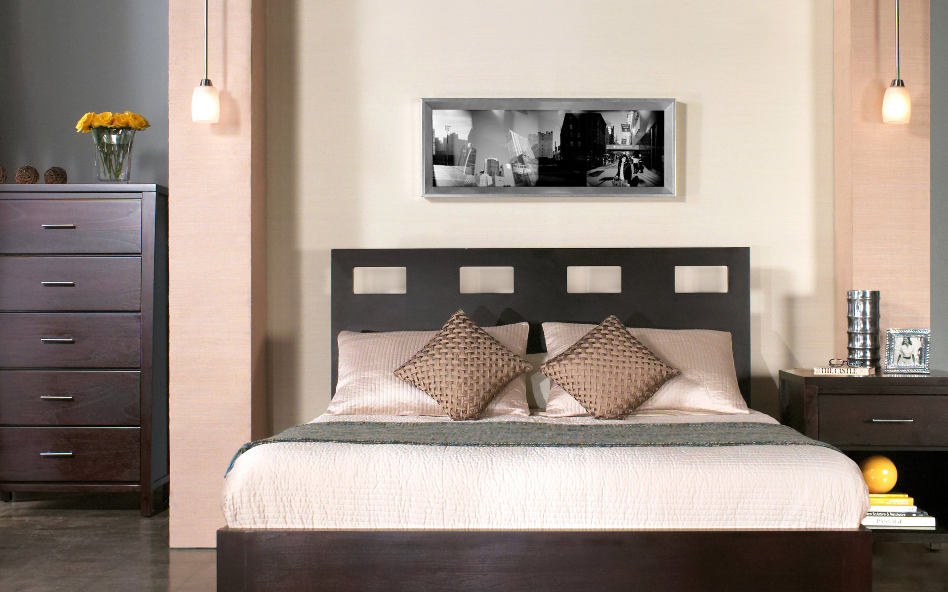 HD Photo bedroom 20626