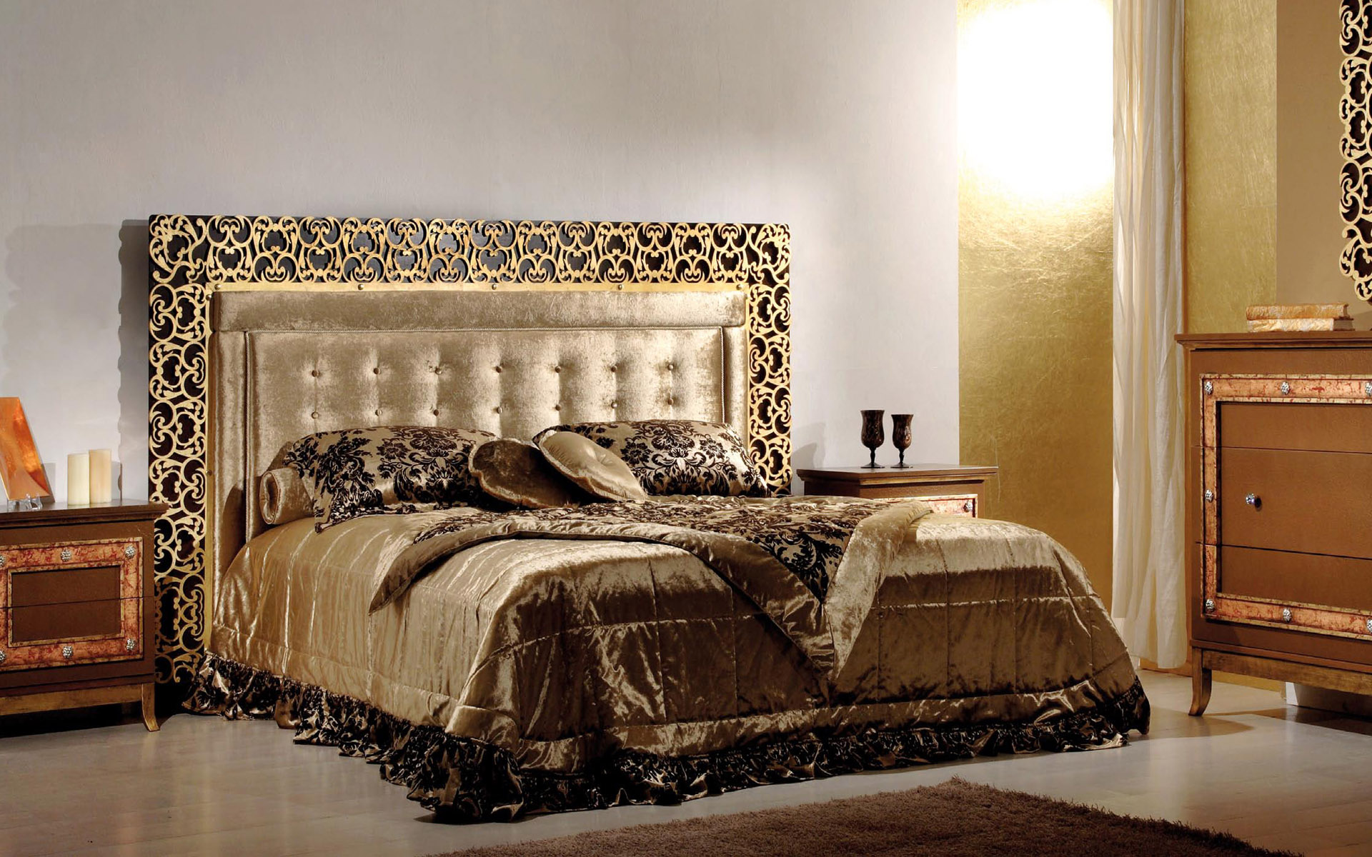 Hd Home Bed Pictures : HD Photo bedroom 20890 - Indoor Home - Still Life. Download HD Photo ...