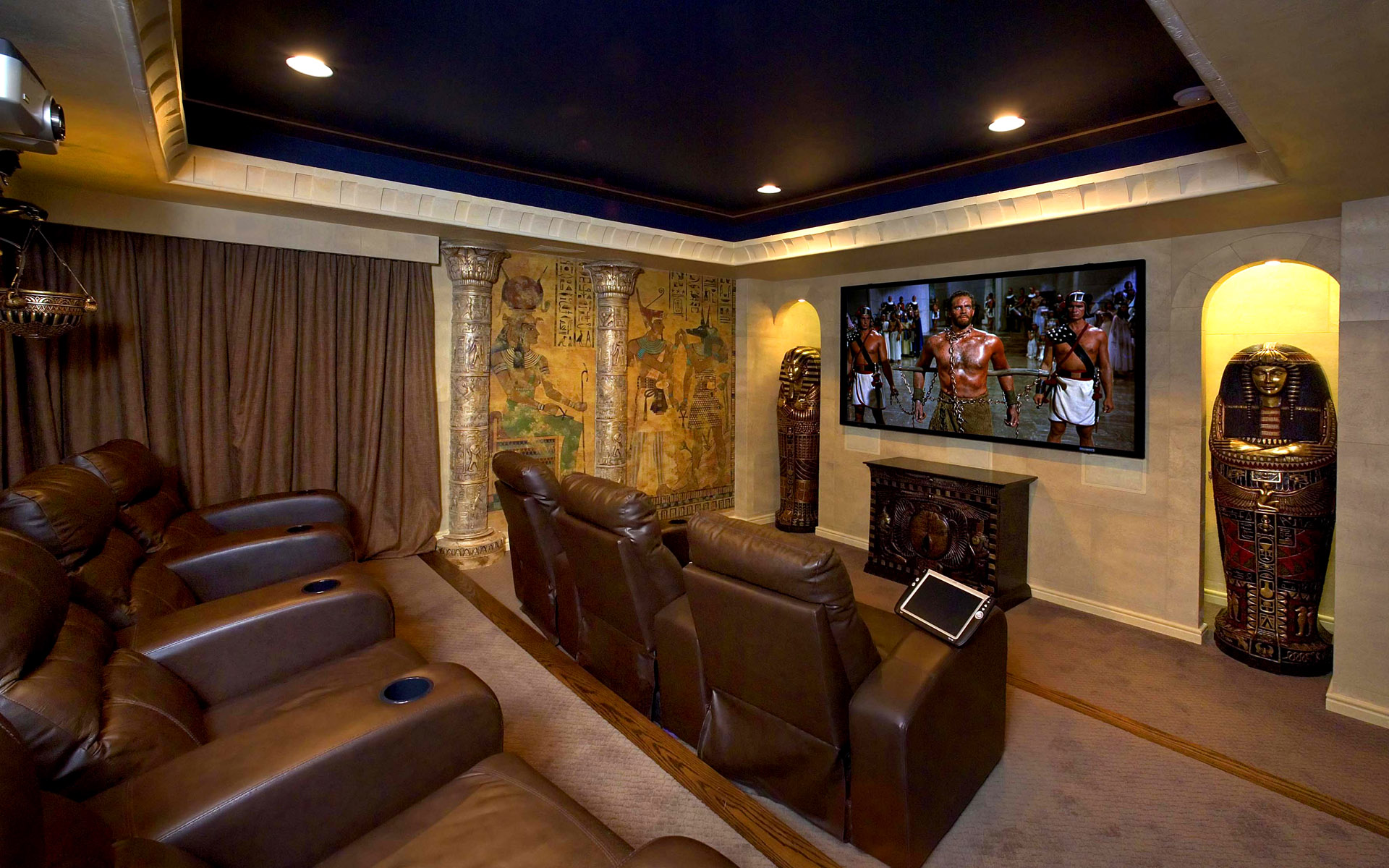 HD Home Theater 23749