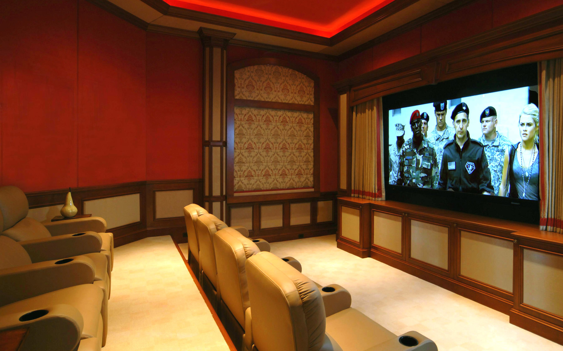HD Home Theater 23772