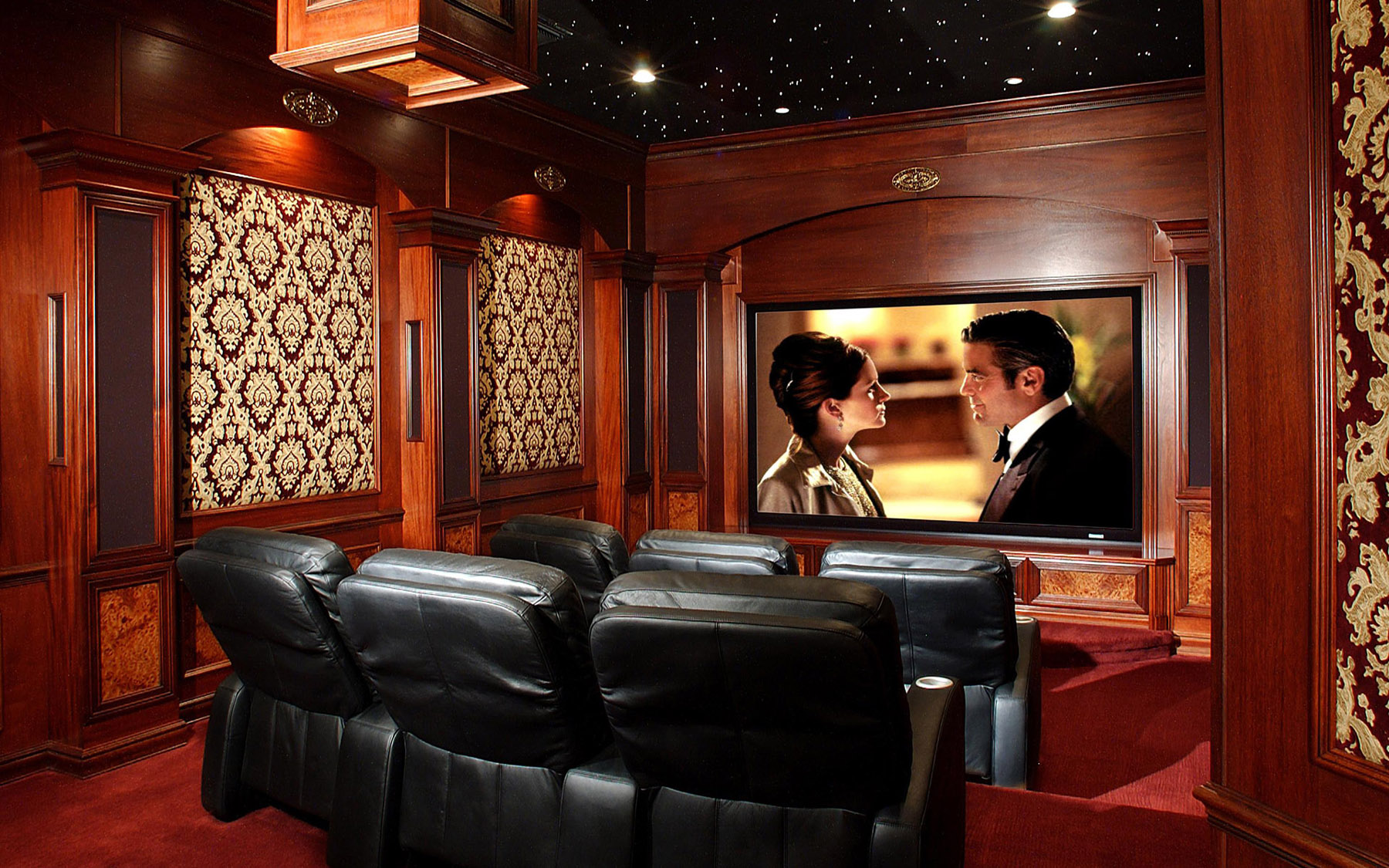 HD Home Theater 23795