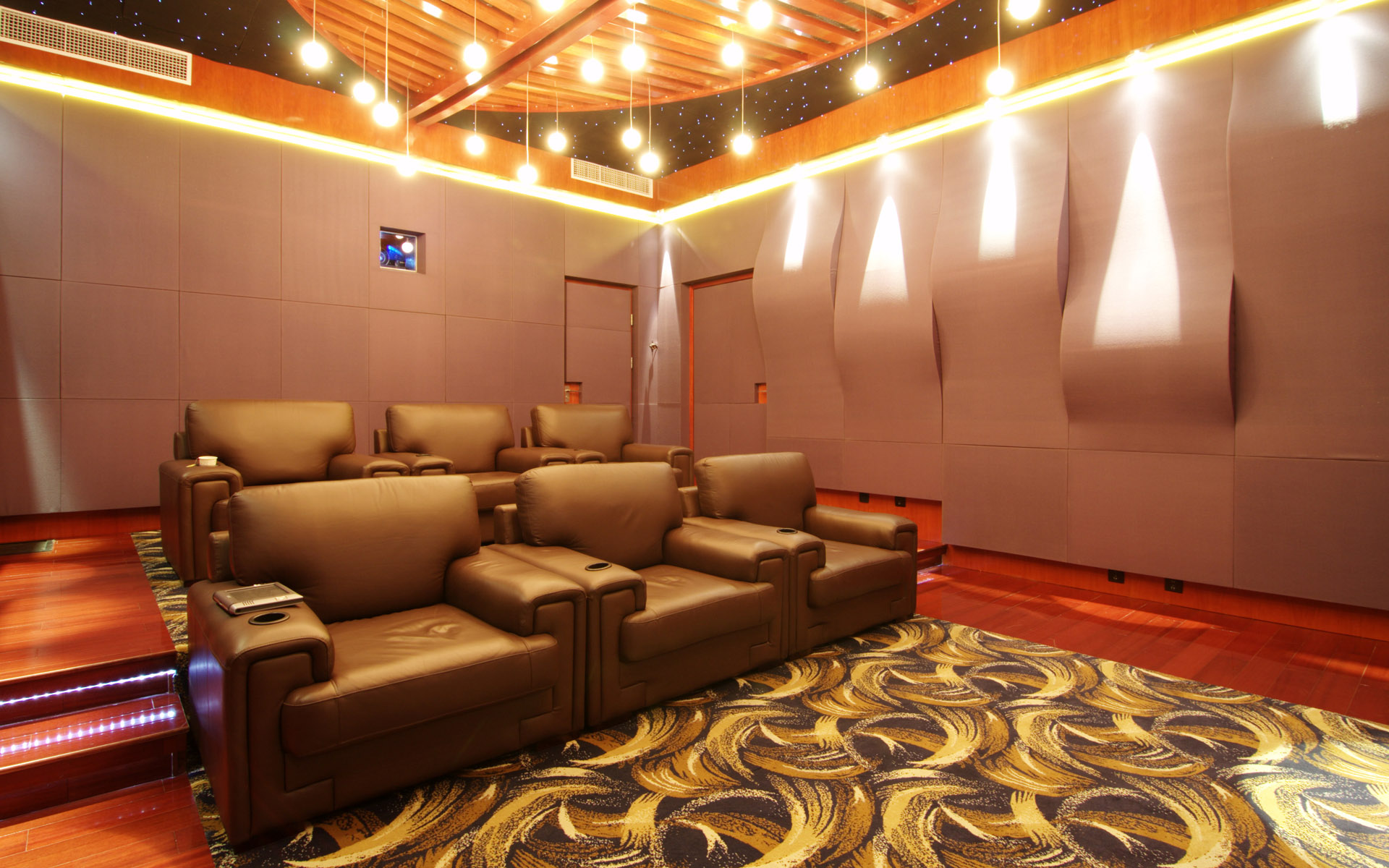 HD Home Theater 23932