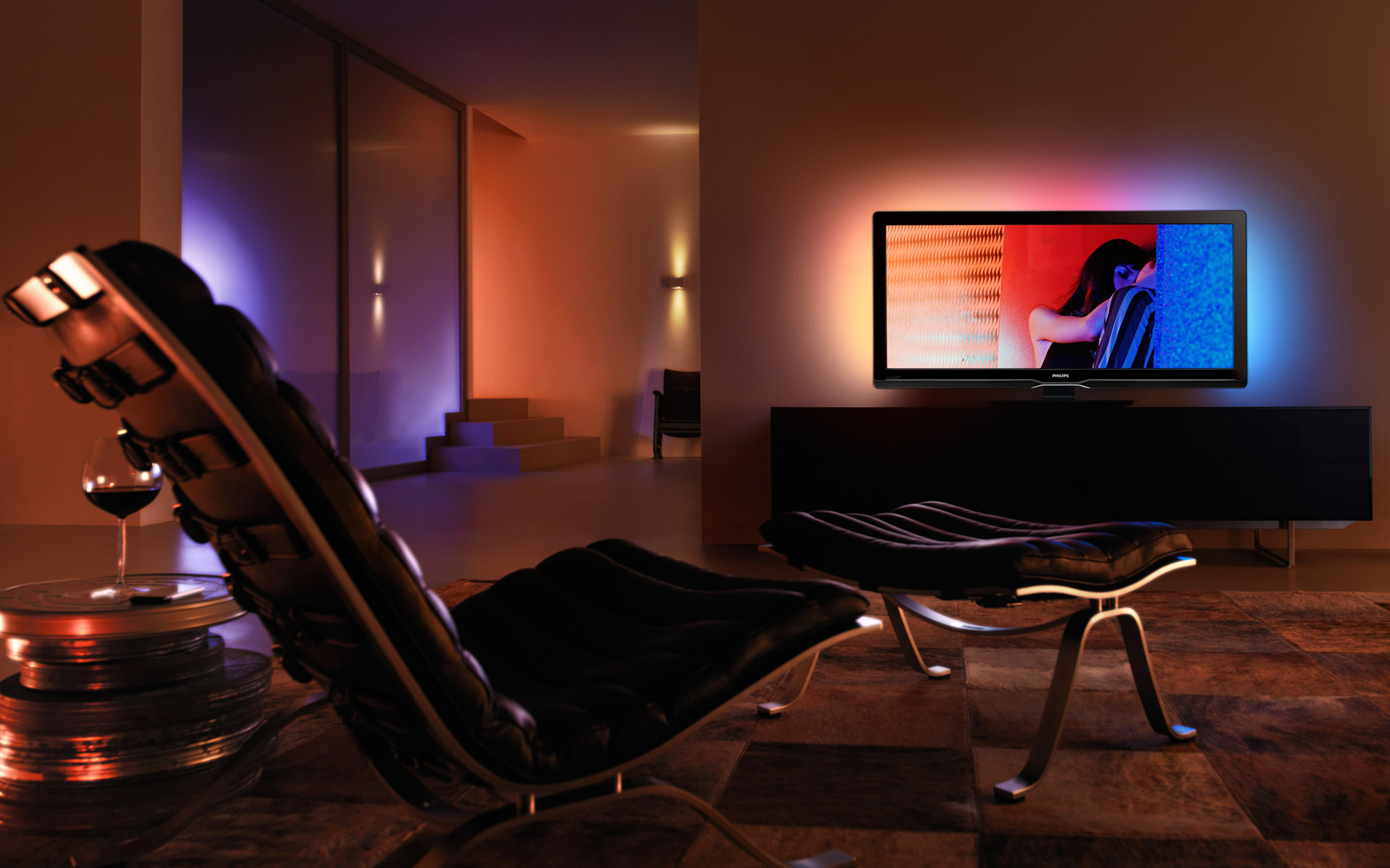 HD Home Theater 23955