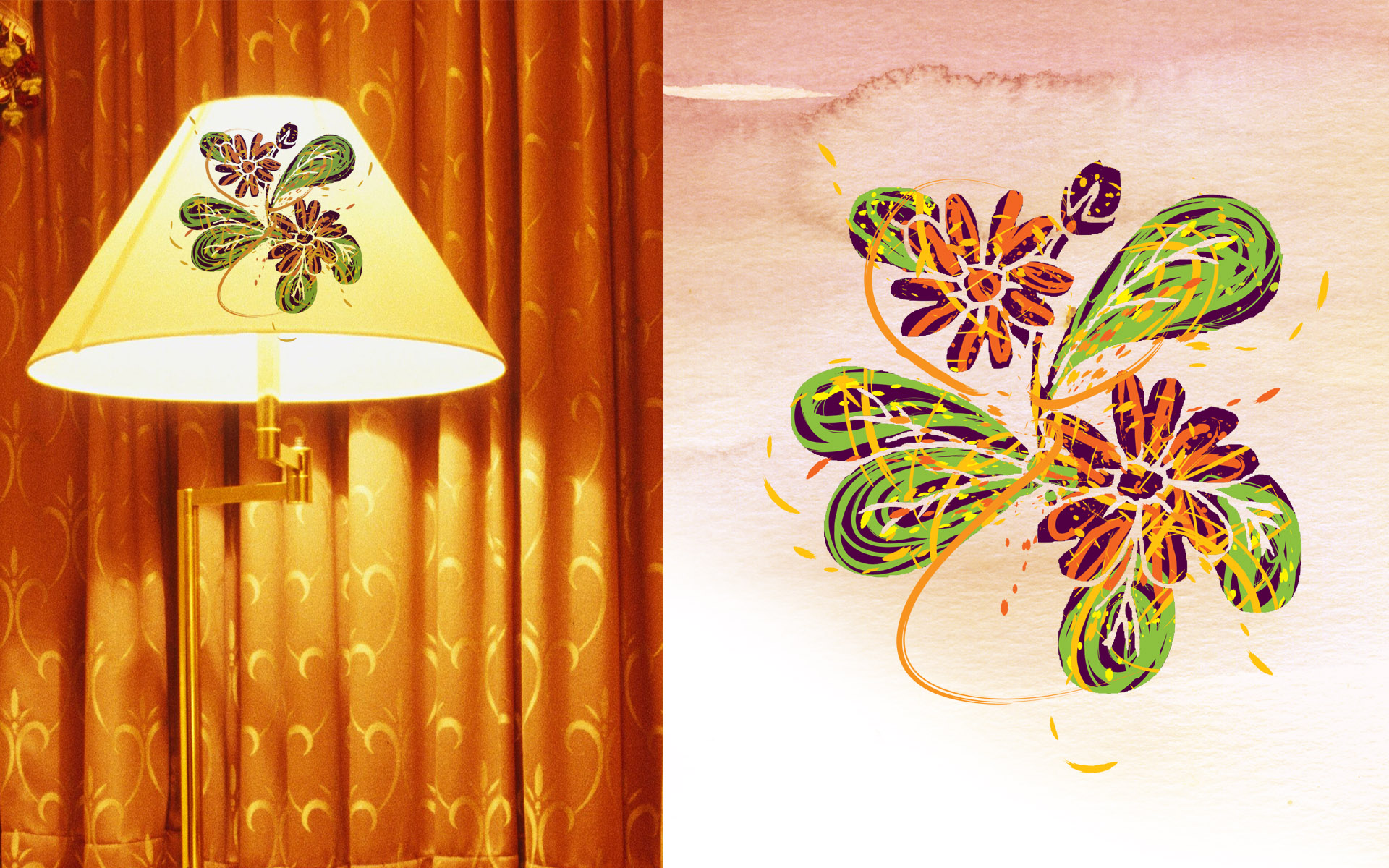 Pattern design products 21687