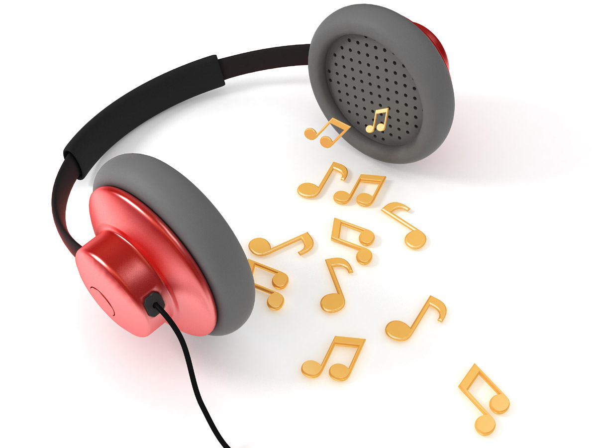High-definition headphones picture 22626