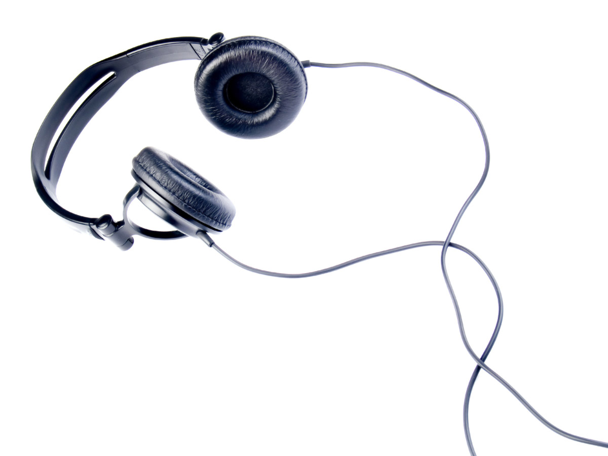 High-definition headphones picture 22653