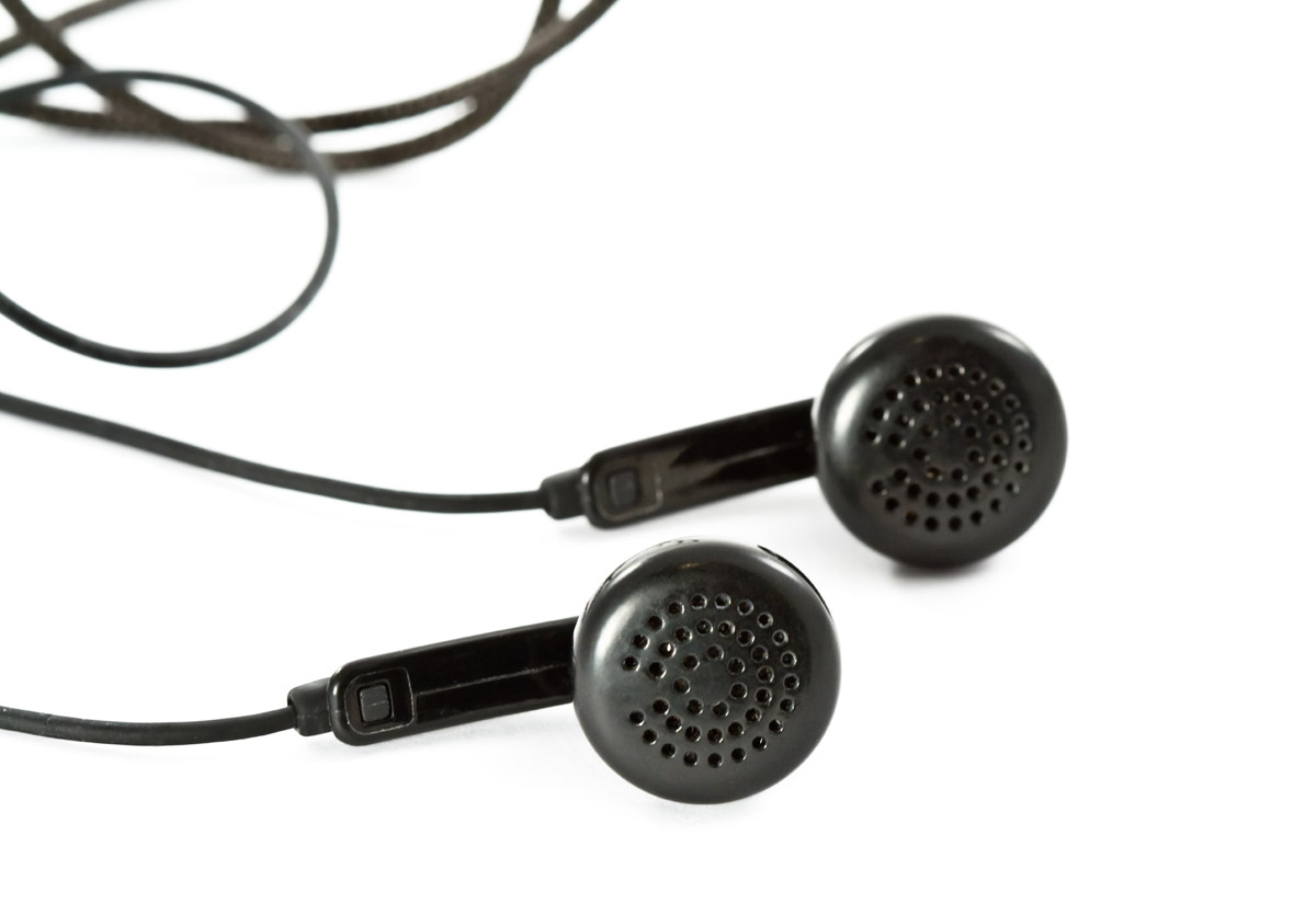 High-definition headphones picture 22680