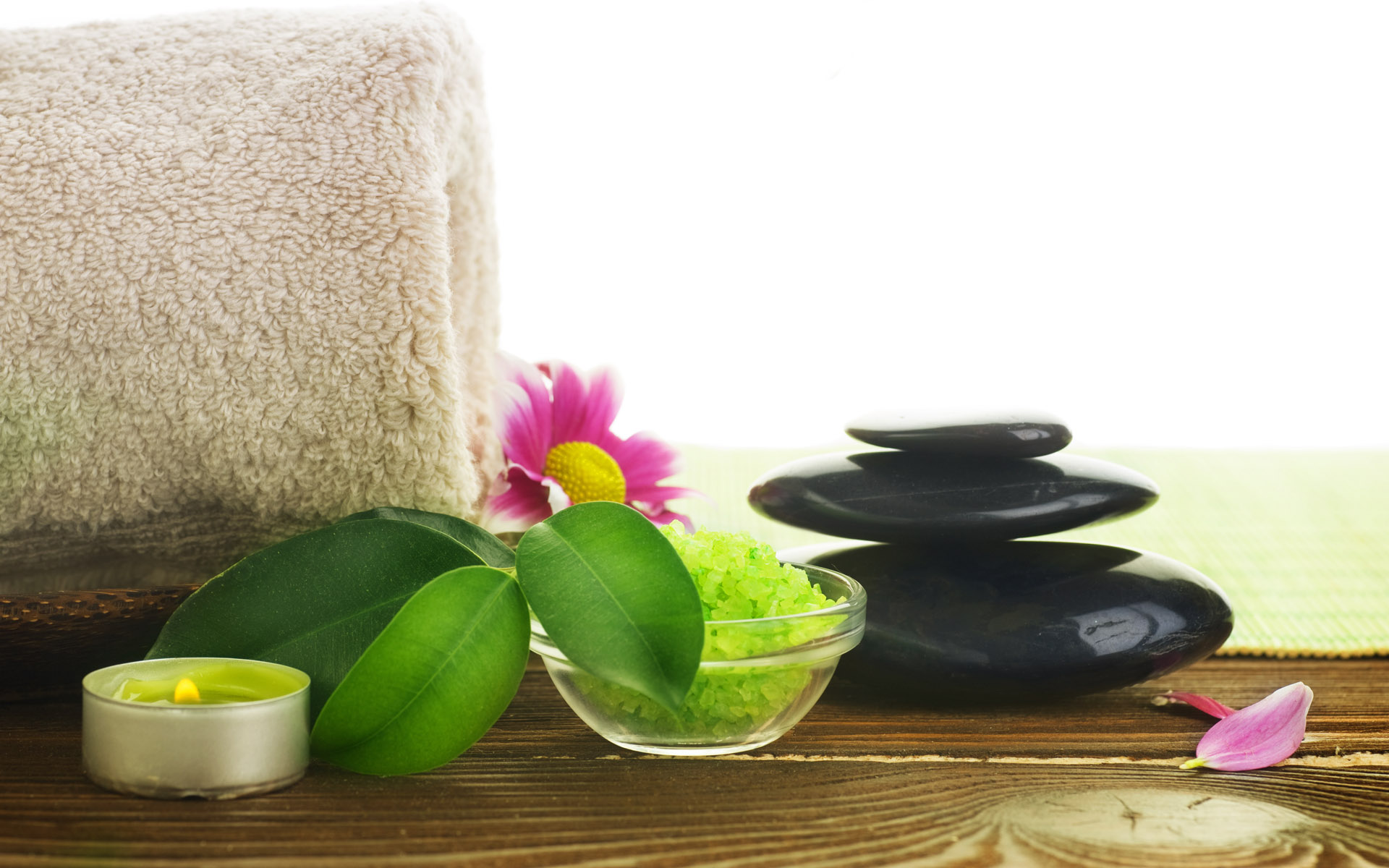 Features HD SPA 7121