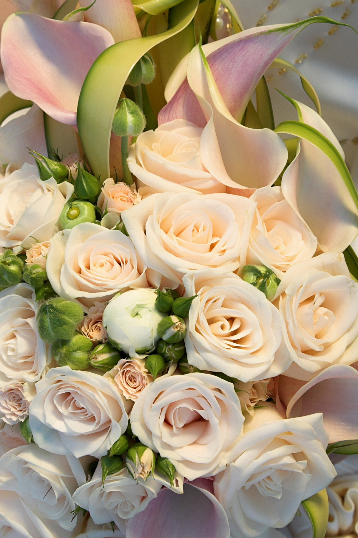 Wedding Flowers Wallpapers 13783
