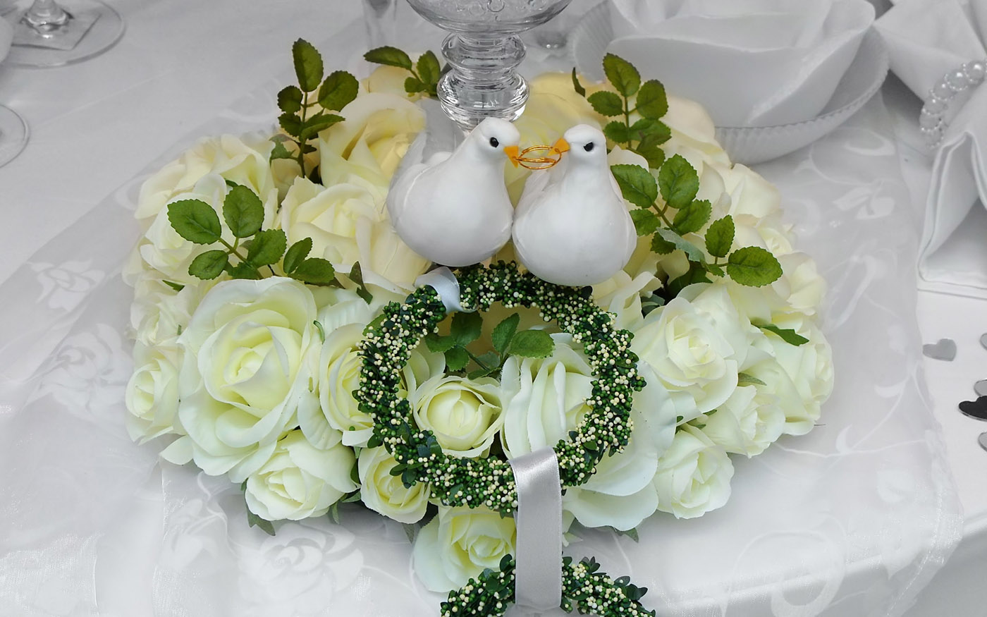 Wedding Flowers 14516